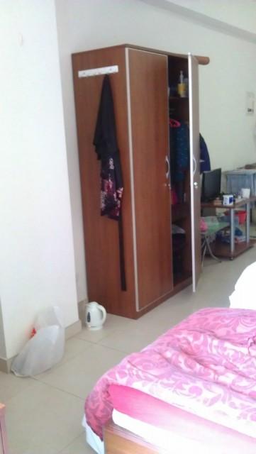Mijn kamer speciaal voor debora foto s peking reisblog - Kleedkamer voor mansard kamer ...