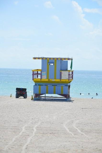 Nikon Miami Beach