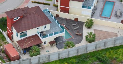 02 luchtfoto  nieuwe huis