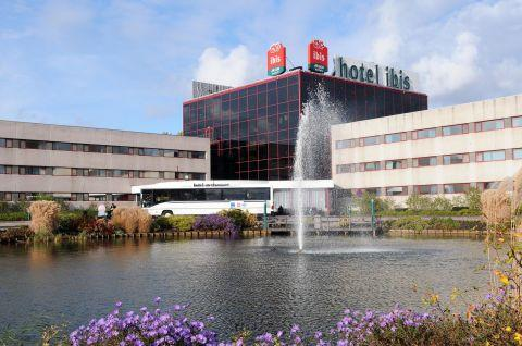 Hotel Ibis Airport Roiby