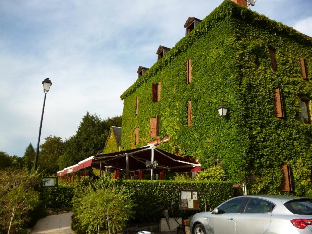 Restaurant La Brasserie Du Coin Lorient Menu