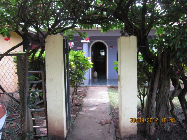 Entree van mijn huis foto lotte s reisblog - Huis entree van hal ...