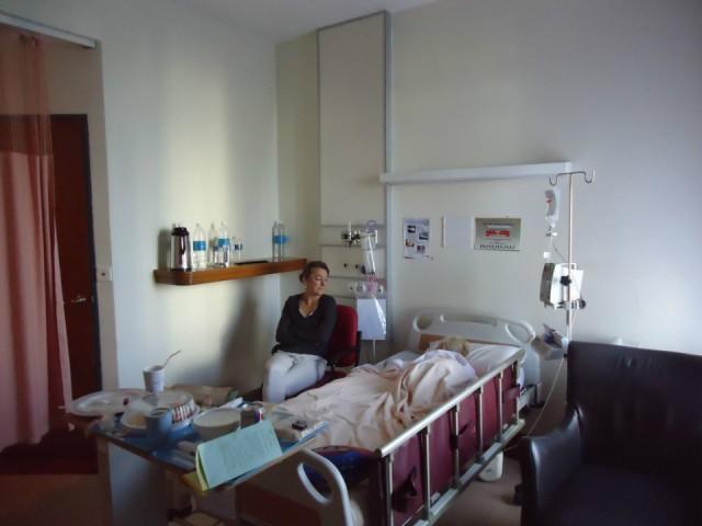 Gleneagles Hospital Kuala Lumpur Room Rate