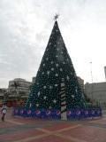 Kerst in Guayaquil