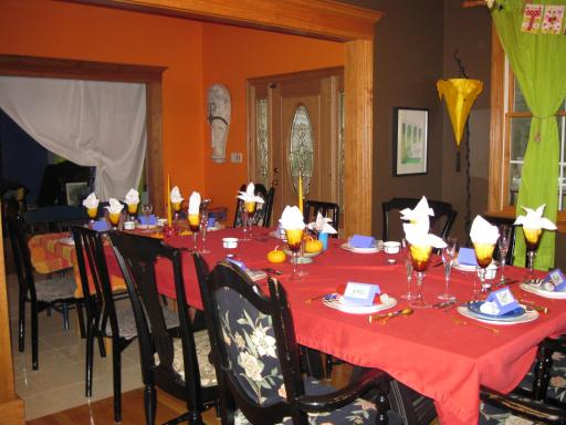 03 de feestelijke tafel foto els bedford ma - Feestelijke tafels ...