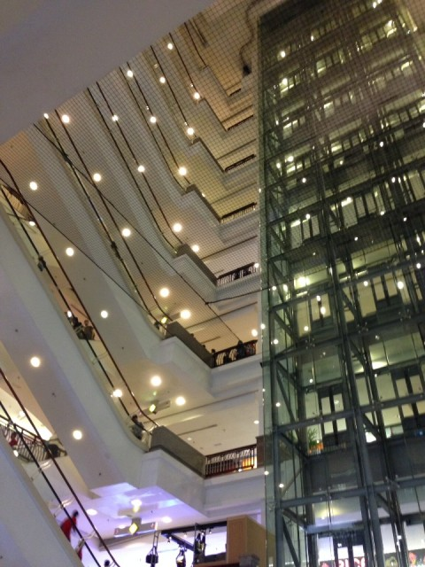 Dubai Vol Hotel