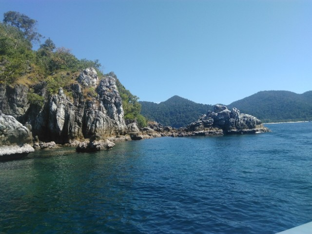 tarutao national marine park foto gaetan pole s reisblog