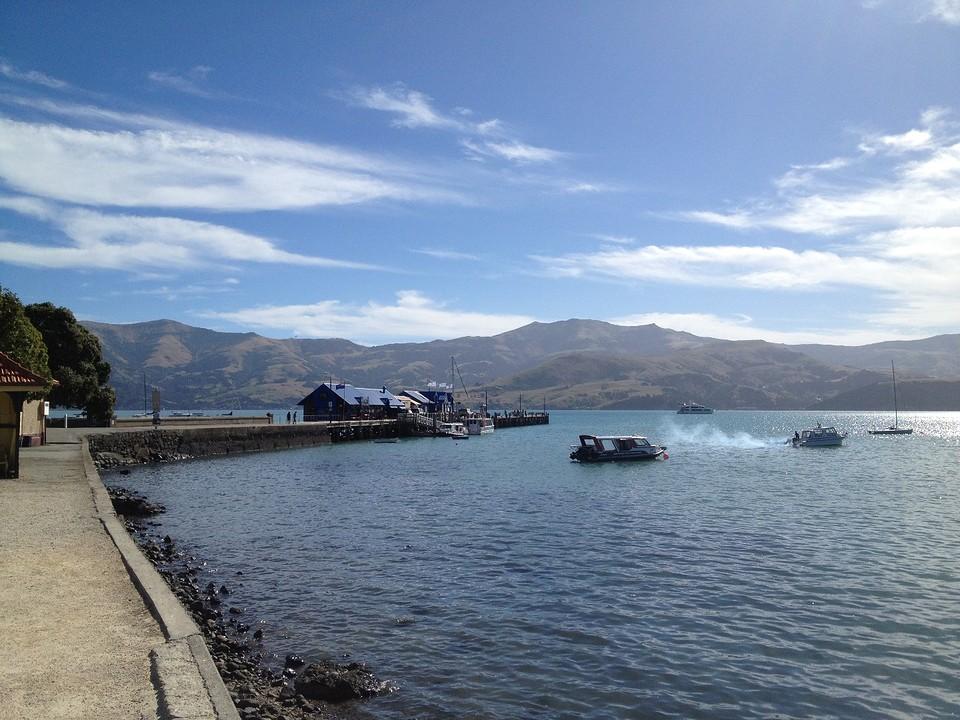 Uitzicht vanuit de baai foto bert philipsen s grasreisblog - Planter uitzicht op de baai ...