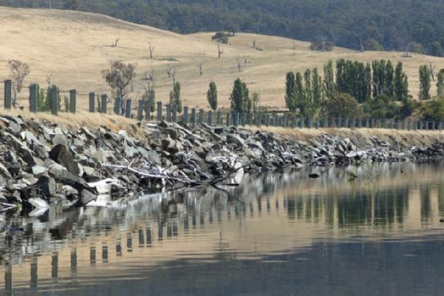 Deze foto werd gemaakt op 14 december 2012 in hobart , australië