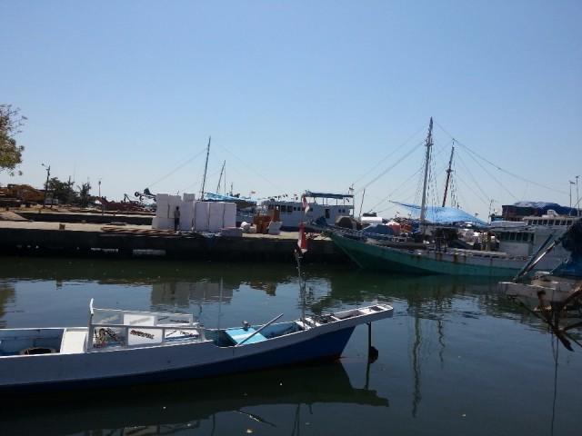 Oude Haven Makassar