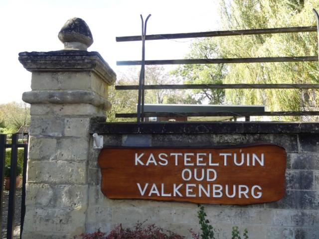 Kasteeltuin Oud Valkenburg   Foto   Wil Lemmens IVN blog