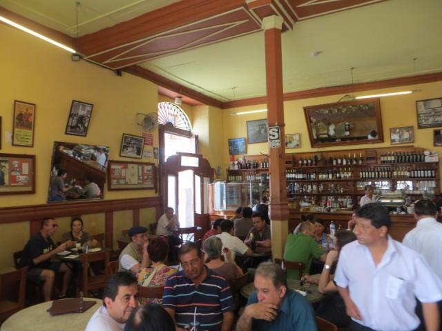 Julie S Cafe Green Bay  E Main St