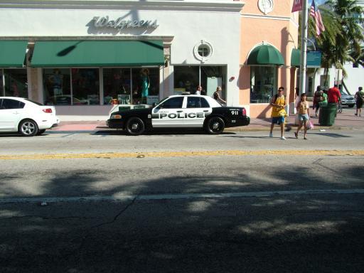 Miami Beach Job Fair