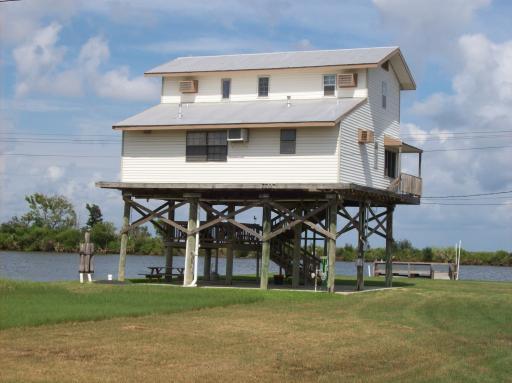 ... werd gemaakt op 25 juli 2010 in Houma, Louisiana , Verenigde Staten