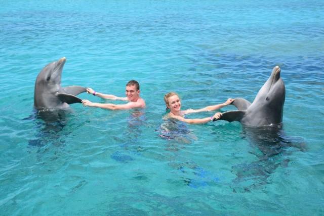 samen dansen | Foto | Reis met ons mee over ABC eilanden