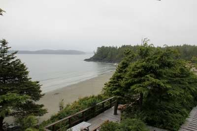Middle Beach Lodge Vancouver Island