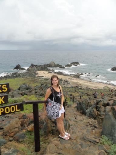 Aruba Natural Pool Tour