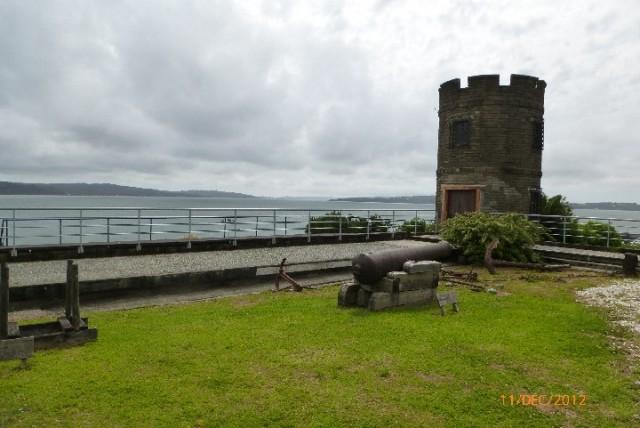 Het eiland chiloe foto marlieke jager s reisblog - Centraal eiland met eethoek ...