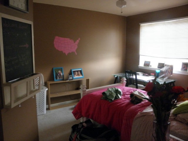 Family Room Host Ronald Mcdonald House