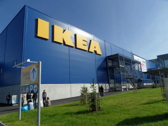 Ikea Bussit Helsinki