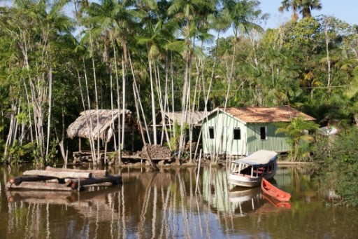 Huis tussen de acaipalmen foto around the world in many days - Tussen huis ...