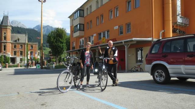Hotel Post Kaltenbach Zillertal