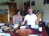 De cirkel is weer rond, gezellig met Maria vakantie vieren in Portugal