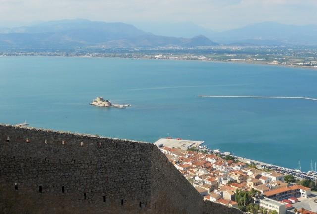 Uitzicht op de baai foto ria en henk s reisblog - Planter uitzicht op de baai ...
