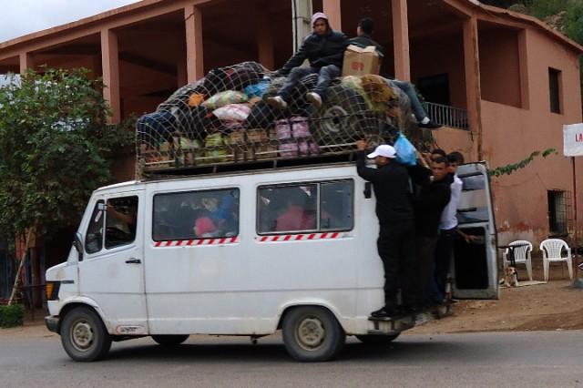Deze foto werd gemaakt op 25 oktober 2012 in fez marokko met een