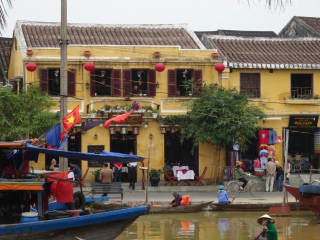 Good Morning Vietnam Hoi An Menu : Hoi an foto good morning vietnam