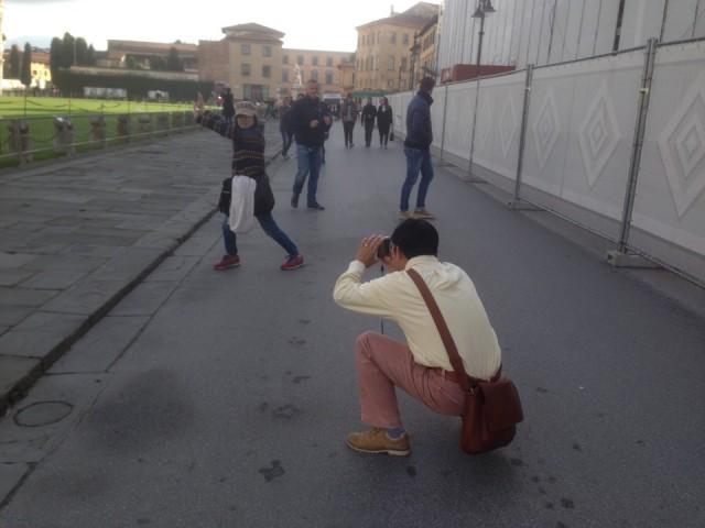 Iedereen wil wat bijzonders maken van zijn foto foto ger meesters op weg naar rome via de - Maken van zijn boekenkast ...