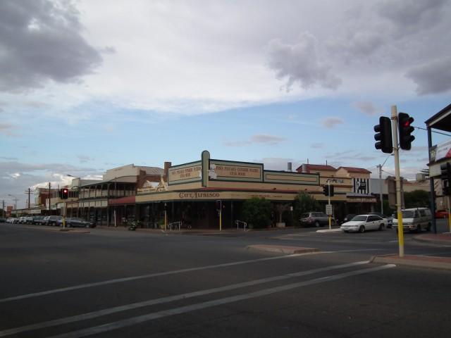 Deze foto werd gemaakt op 27 november 2012 in perth australië met