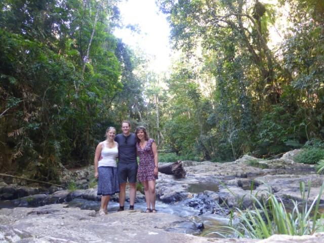 13 augustus 2013 in kuranda , australië met een panasonic dmc-tz30