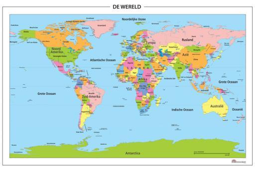 Wereld kaart foto kenia - De thuisbasis van de wereld chesterfield ...