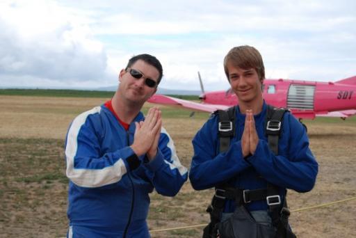 Skydive Long Island Deaths