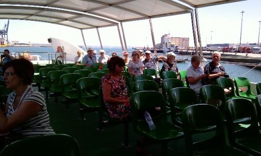 foto puerto santa maria: